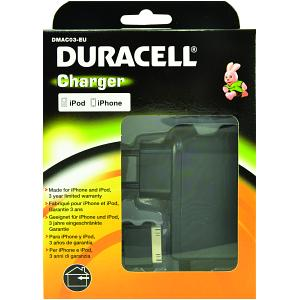 Cargador para iPhone & iPod