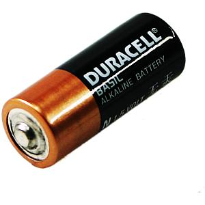 Producto compatible Duracell MN9100B2 para sustituir Batería 810 Duracell