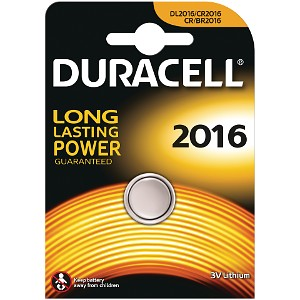 Duracell DL2016 Coin Cell Battery
