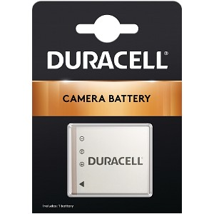 Producto compatible Duracell DR9618 para sustituir Batería B-9618 Pentax