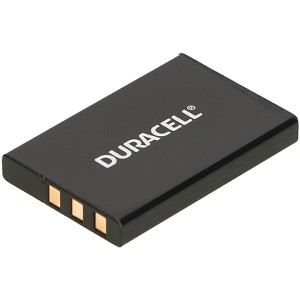 Producto compatible Duracell DRF60 para sustituir Batería B-9583 Olympus