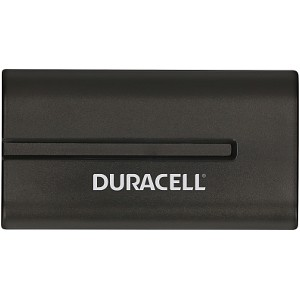 Producto compatible Duracell DR5 para sustituir Batería GMB001 Sony
