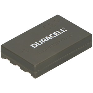 Producto compatible Duracell DRC1L para sustituir Batería 7649A001AA Canon