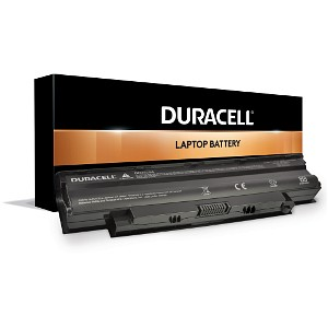 Producto compatible Duracell para sustituir Batería W7H3N Dell