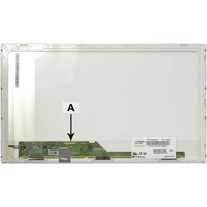 "ThinkPad L540 15.6"" 1366x768 WXGA HD LED Matte"