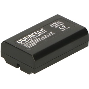 Producto compatible Duracell DRNEL1 para sustituir Batería DR9570 Duracell