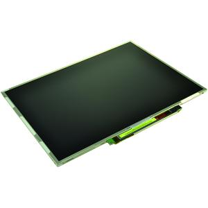 Latitude D610 14.1'' XGA LCD Display w/o Screen Cable