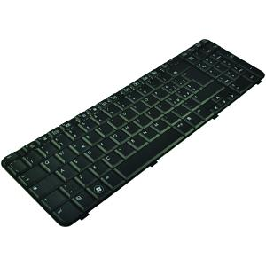 Presario CQ61-100 Standard Keyboard w/ Cable - IT
