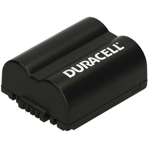 Producto compatible Duracell DR9668 para sustituir Batería CGA-S006E Panasonic