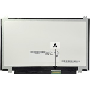 Producto compatible 2-Power para sustituir Pantalla KL.1160D.002 Acer