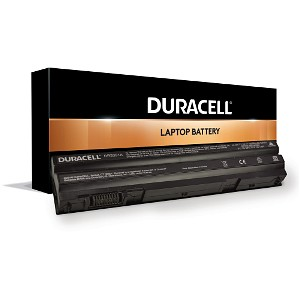Producto compatible Duracell para sustituir Batería HCJWT Dell