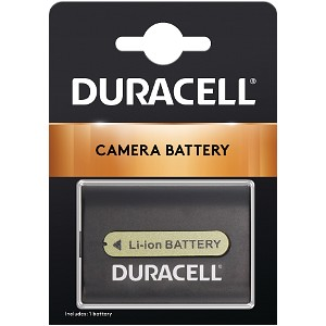 Producto compatible Duracell DR9700A para sustituir Batería NP-FH50 Sony