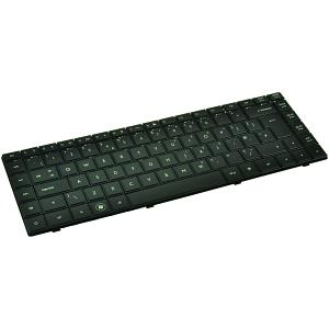 620 T4500 Keyboard 15.6 - UK