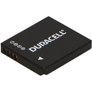 Producto compatible Duracell DR9939 para sustituir Batería DR9729 Panasonic