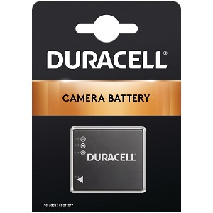 Producto compatible Duracell DR9709 para sustituir Batería CGA-S005A Panasonic