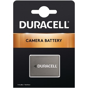 Producto compatible Duracell DRC3L para sustituir Batería B-9624 Canon