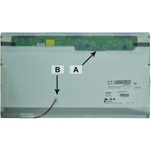 Producto compatible 2-Power para sustituir Pantalla LTN156AT01-H01 Acer