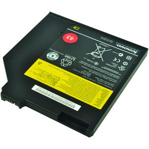 ThinkPad R61e 14-1 inch Std Screen Battery (2nd Bay)