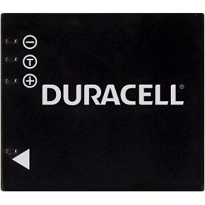 Producto compatible Duracell DR9709 para sustituir Batería CGA-S005A/1B Panasonic
