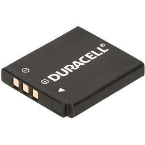 Producto compatible Duracell DR9675 para sustituir Batería DR9675 Pentax