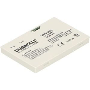 Producto compatible Duracell para sustituir Batería PM16A T-mobile