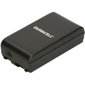 Producto compatible Duracell DR10 para sustituir Batería PV-BP18 Panasonic