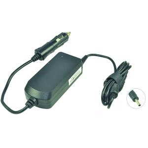 TravelMate P645 Series Adaptador de Coche