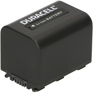 Producto compatible Duracell DR9700B para sustituir Batería NP-FH60 Sony
