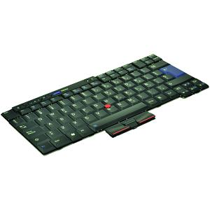 ThinkPad T420s Keyboard - Spanish