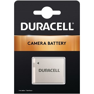 Producto compatible Duracell DR9720 para sustituir Batería NB-6L Canon