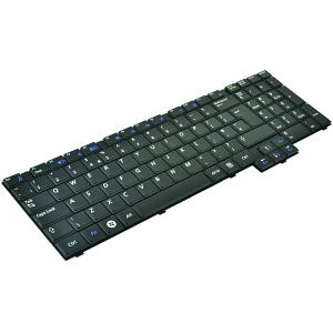 NP-R530-JA09UK Keyboard - UK