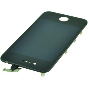 "iPhone 4 iPhone 4 Screen Assy 3.5"" (Black)"