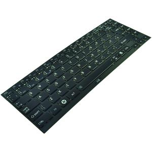 Portege R835 Toshiba Keyboard English