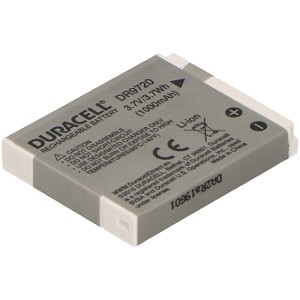 Producto compatible Duracell DR9720 para sustituir Batería DR9720 Canon