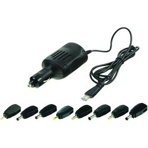 Aspire One AOD250-1165 Adaptador de Coche (Multiconector)