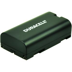 Producto compatible Duracell DR0987 para sustituir Batería AG-BP25P Panasonic