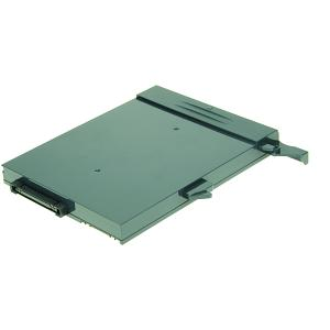 LifeBook E6570 Battery (2nd Bay)