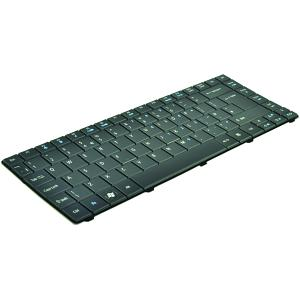 NSK-AT00U Keyboard 100 Key (UK)