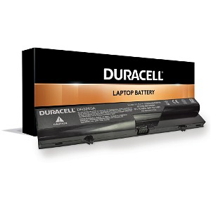 Producto compatible Duracell para sustituir Batería BQ350AA HP