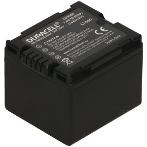 Producto compatible Duracell DR9608 para sustituir Batería DR9607 Duracell