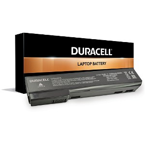 Producto compatible Duracell para sustituir Batería HSTNN-F08C HP