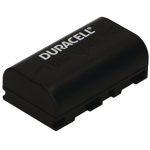 Producto compatible Duracell DR9918A para sustituir Batería BN-VF815U JVC