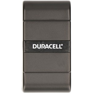 Producto compatible Duracell DR11 para sustituir Batería NP-55H Sony