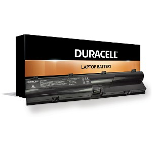 Producto compatible Duracell para sustituir Batería HSTNN-XB2G HP