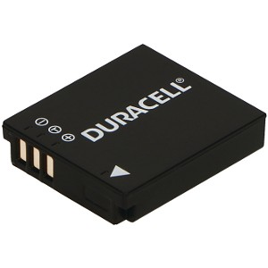 Producto compatible Duracell DR9709 para sustituir Batería CGA-S005E Panasonic