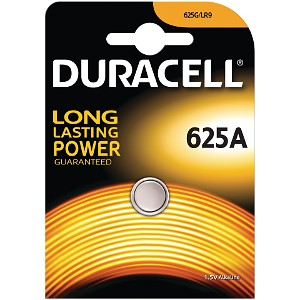Producto compatible Duracell 625A para sustituir Batería EXP625G Duracell