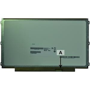 "Latitude E7250 12.5"" WXGA HD 1366x768 LED Matte"