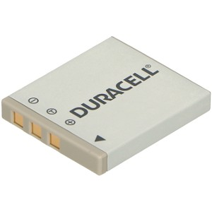 Producto compatible Duracell DR9618 para sustituir Batería DMW-BCB7 Panasonic