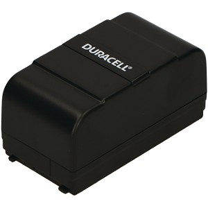 Producto compatible Duracell DR11 para sustituir Batería VW-VBS1E Panasonic
