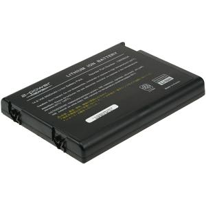 Business Notebook NX9600 Batería (12 Celdas)